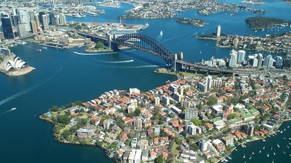 AffiliateTraction Heads Down Under