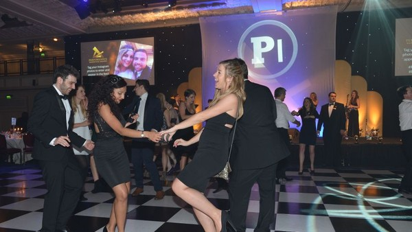 INside Photos – Performance Marketing Awards