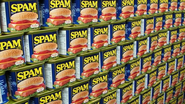 Are You Buying Spam Leads?