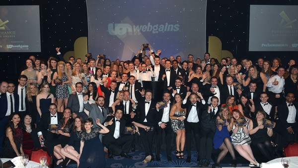 Awards Co-sponsor Webgains Reveal Bootlegless Winners