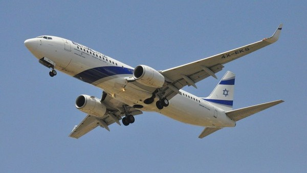 El Al Airlines Optimises Homepage Visits to Increase Revenue