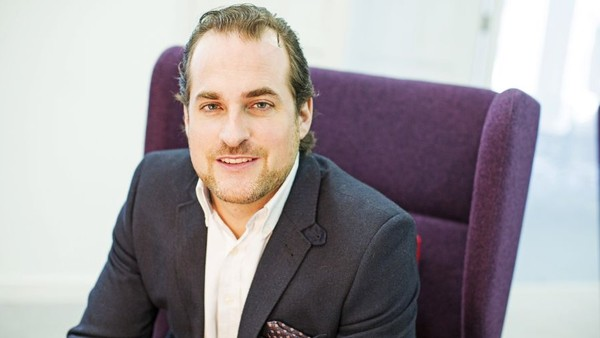 INsider Questions: Managing Partner at Havas, Darren Goldie