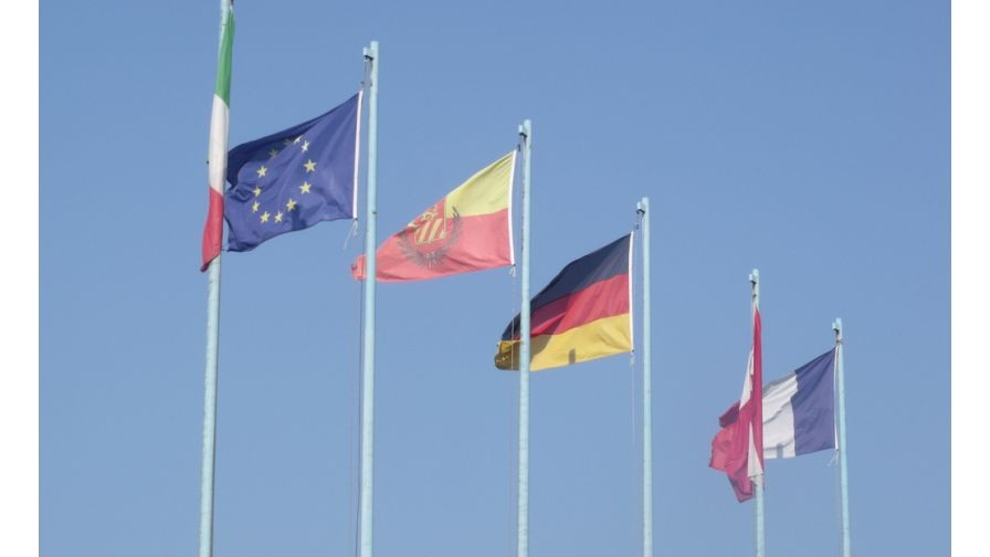 European Nations Weave Their Way Into Top Web Markets