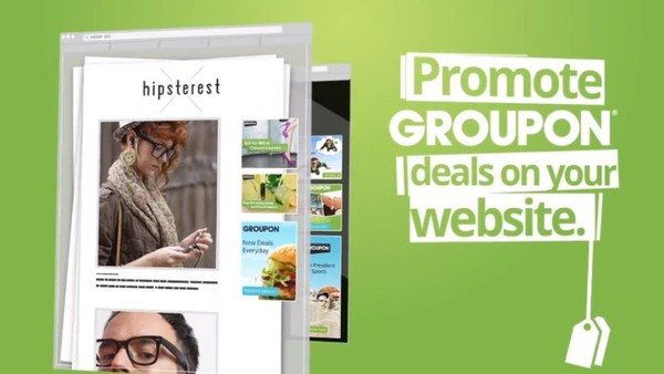 Spotzot Strikes Deal with Groupon