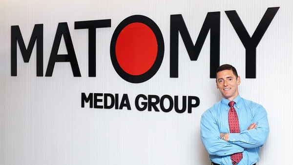 Tom Lanzetta, MD of Matomy Media Group - Shares Insights