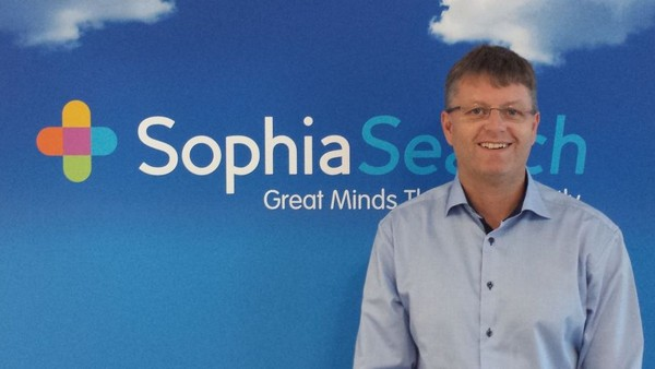 David Patterson, CEO of Sophia - Shares Insights