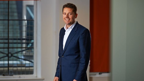 Jon Buss, MD of Criteo - Shares Insights