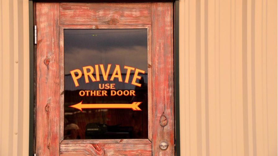 By Invitation Only: Private Marketplaces Explained