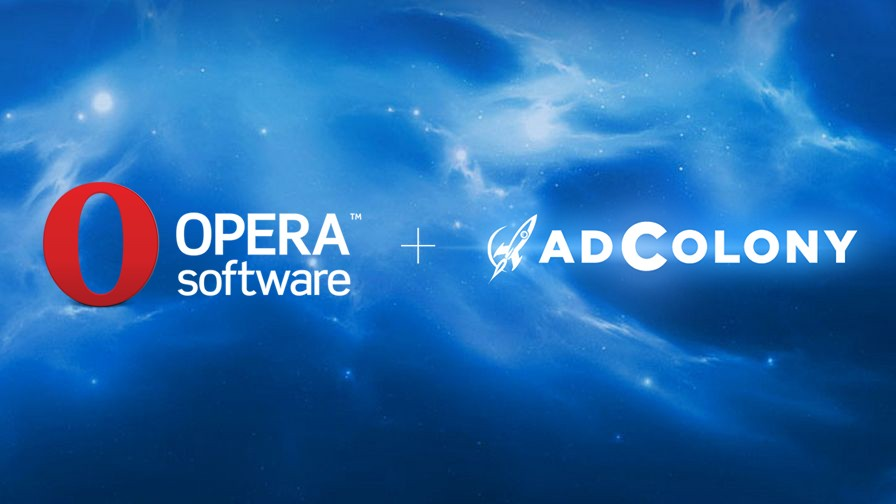 Opera Purchases Adcolony for 'Up to' $350 Million