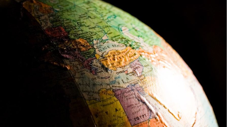 Domain Names: The Importance of Being Global