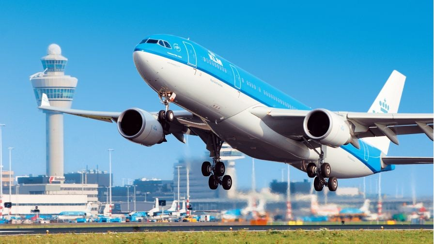 KLM Quadruples Email Conversions with Webtrends' Real-time Data