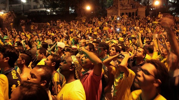 AudienceScience Rides the World Cup Wave with Brazil Expansion
