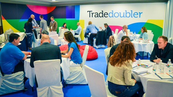 Tradedoubler's Struggles Linger as Sales Drop by Almost a Quarter