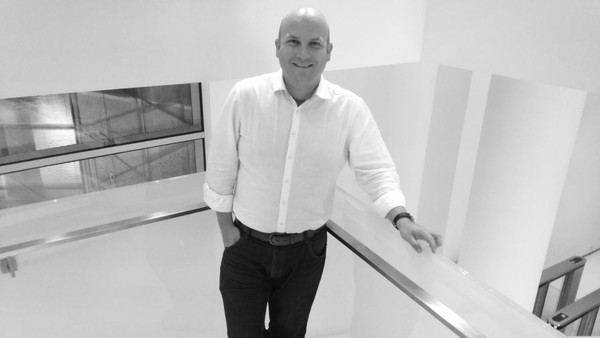INsider Questions: Managing Director at R.O.EYE, Gavin Male
