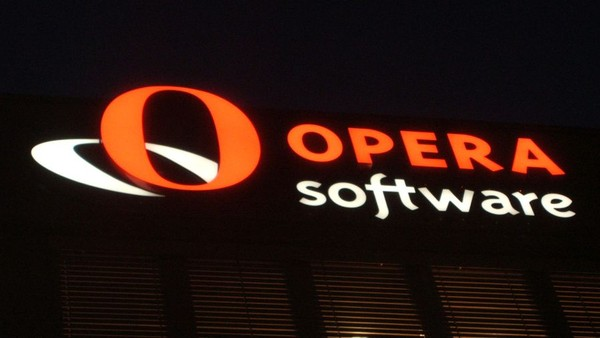 Opera Mediaworks Becomes Largest Revenue Source for Opera Software