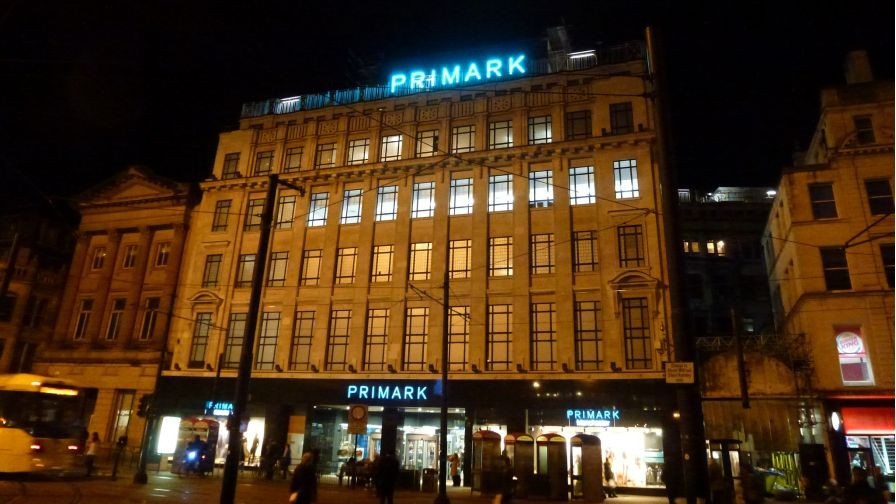 Is Primark Missing a Trick by Not Venturing Online?