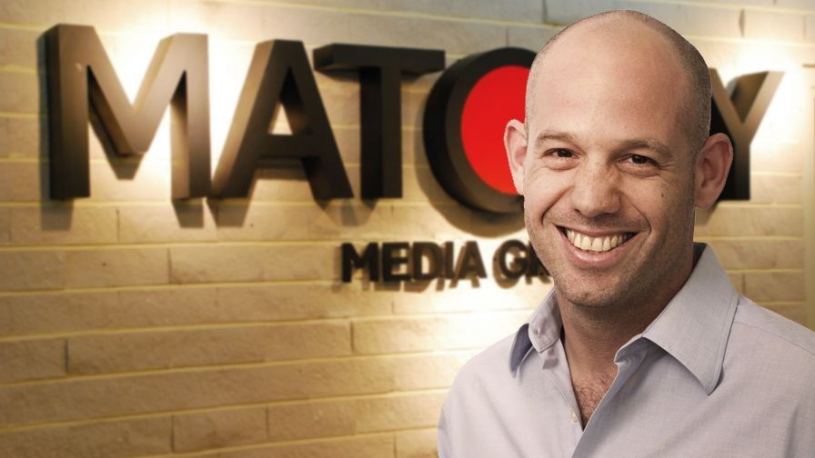 INsider Questions: Executive Vice President of Media at Matomy Media, Assaf Suprasky