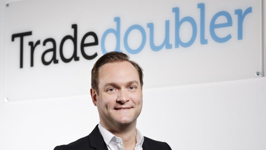Tradedoubler Makes its Acting CEO Permanent
