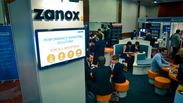 Zanox and Affiliate Window Announce Merger