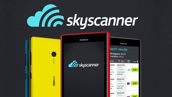 Skyscanner Bulks Out Mobile With Distinction Purchase