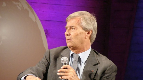 Havas Opens Itself Up to Bollore Group Takeover