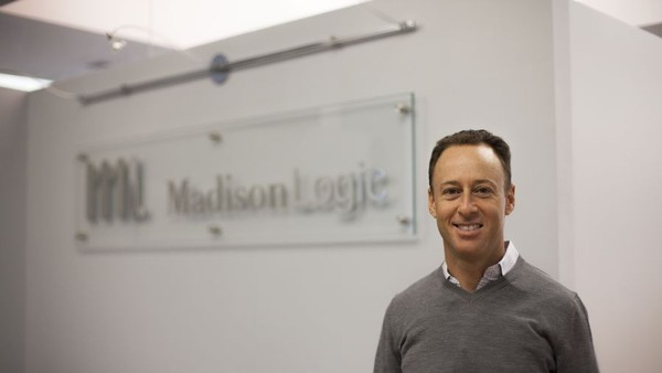 INside the Boardroom US: Erik Matlick, CEO at Madison Logic Data