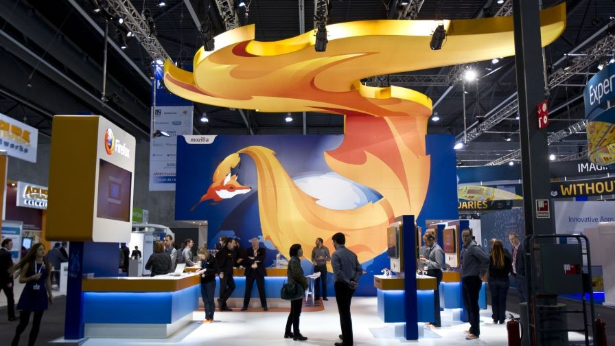 Mozilla Firefox Caves In to Ad Pressure