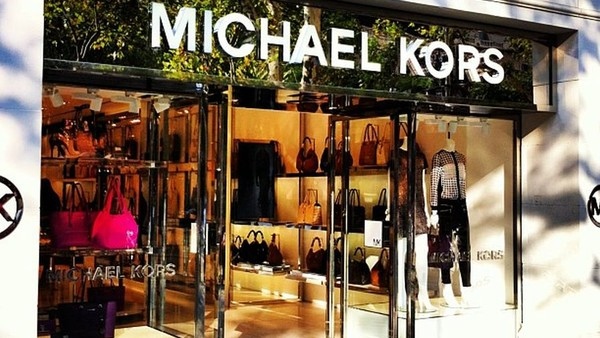 "Michael Kors Attempts to Make Instagram ""Shoppable"""