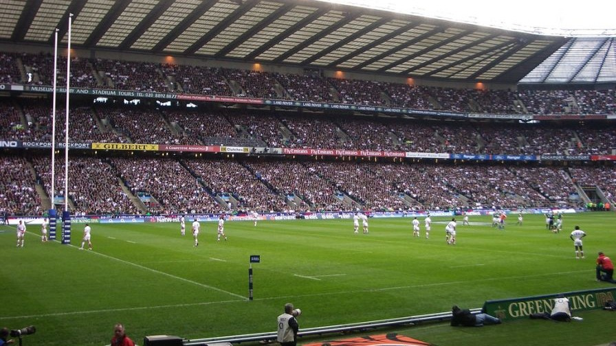 PowaTag Enables Mobile Commerce at Twickenham Stadium