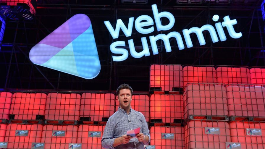 LIVE: Coverage from Web Summit 2014