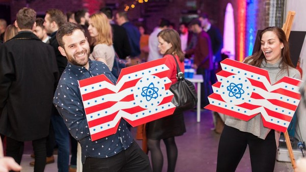 INside Events: Yieldify Host New York-Themed Christmas Party
