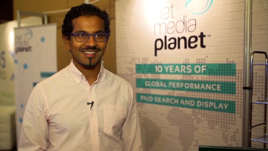 INside the Boardroom: Sri Sharma, Founder and CEO at Net Media Planet