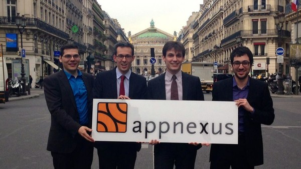 AppNexus Reaches Agreement for MediaGlu