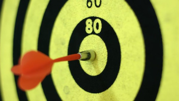 Five Ways to Master Behavioural Targeting