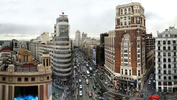 MediaMath Opens New Office in Madrid