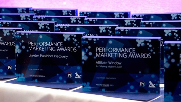 PMA 2015:  Third-Party Performance Marketing Innovation Category Overview
