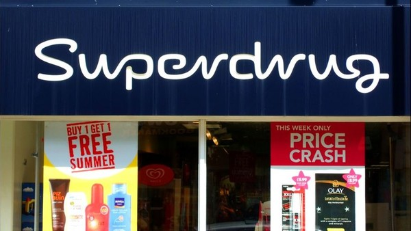 Superdrug and Net Media Planet: The Power of TV-Online Integration