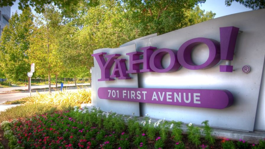 Yahoo Chips Away at Google's Iron Grip on the Search Market