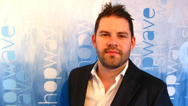 Ben Brown, Chief Executive of Shopwave - Shares Insights