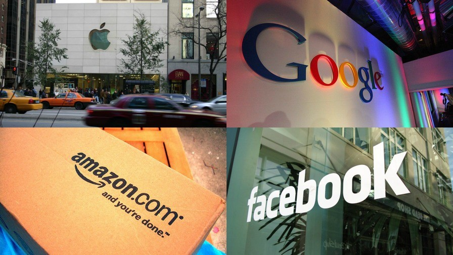 From Silicon Valley to PerformanceIN: Internet Giants Q4 Roundup