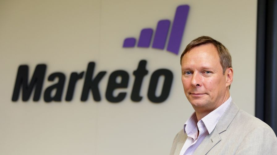 Marketo Appoints Alan Banks as MD for EMEA