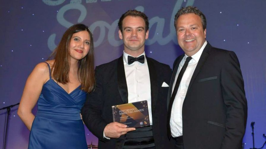 Q&A: William Goff, Performance Marketing Awards 2014 'Hot Shot Rising Star'