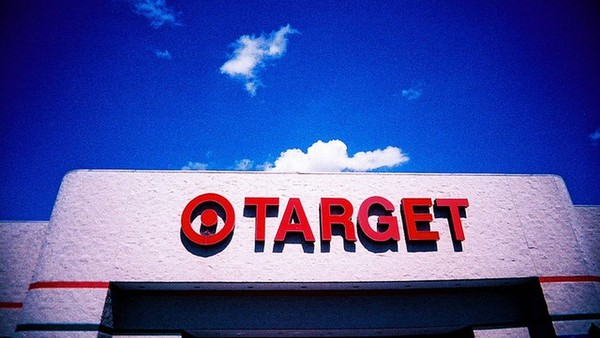 Target Gets Digital as it Looks to Stay Ahead of the Game