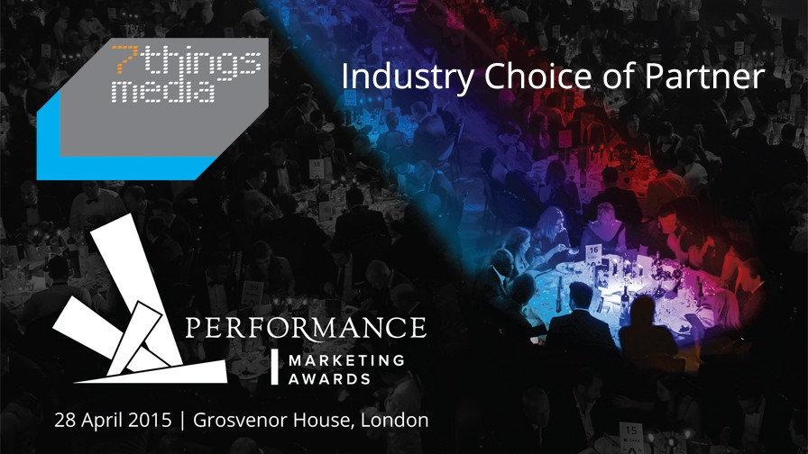 Industry Choice of Partner Shortlist: Industry Choice of Publisher