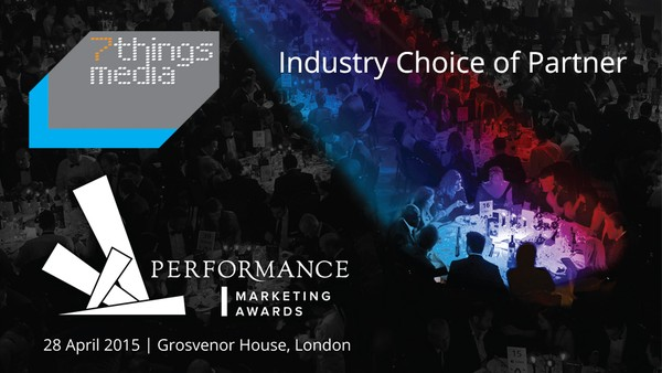 Industry Choice of Partner Shortlist: Industry Choice of Advertiser