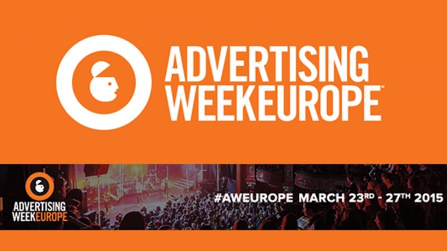 Live Stream: Advertising Week Europe 2015
