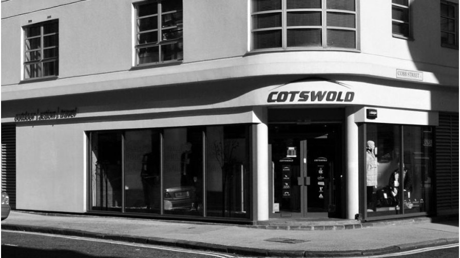 How Cotswold Outdoor Extended its Online Reach with NMP's Display Ad Campaign