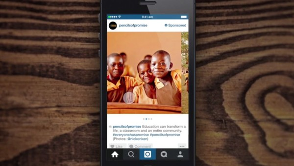 Instagram's Carousel Will Enhance an Already Growing Marketing Platform