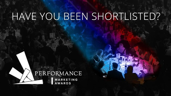 Performance Marketing Awards 2015 Shortlist Announced