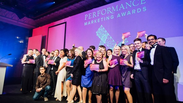 INside Events: Performance Marketing Celebrates PMAs 2015